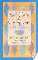 Self Care For Caregivers book