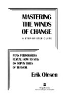 Mastering The Winds Of Change book