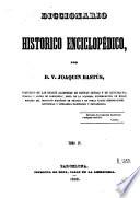 Diccionario hist  rico enciclop  dico  4