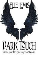 Dark Touch Book PDF