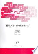 Essays In Bioinformatics