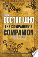 Doctor Who  The Companion   s Companion