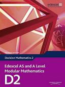 Decision Mathematics 2