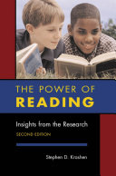 download ebook the power of reading: insights from the research, 2nd edition pdf epub