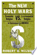 New Holy Wars