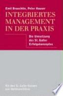 Integriertes Management in der Praxis