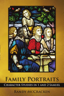 Family Portraits Does The Average Bible Reader Know