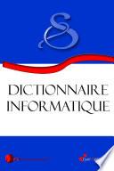 illustration Dictionnaire informatique