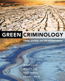 Green Criminology