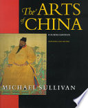 The Arts Of China book