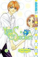 Your & My Secret : bodies with akira uehara, a...