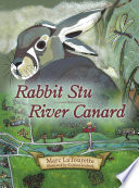 Rabbit Stu   River Canard