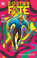 Doctor Fate Vol  3  Prisoners of Love