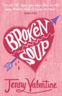 Broken Soup Author Of Finding Violet Park