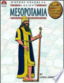 Ancient Mesopotamia   Book and PowerPoint CD