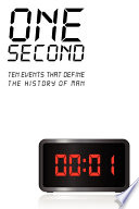 One Second : when all of mankind will stand...