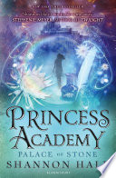 Princess Academy  Palace of Stone Book PDF