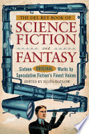 The Del Rey Book of Science Fiction and Fantasy Free download PDF and Read online