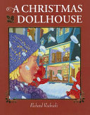 A Christmas Dollhouse
