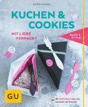 Kuchen   Cookies mit Liebe verpackt