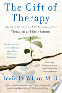 The Gift of Therapy Book PDF