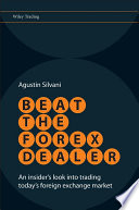 Beat The Forex Dealer book
