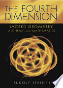 The Fourth Dimension First Three Dimensions But A Kind