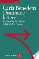 Disumane lettere