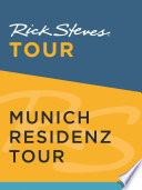 Rick Steves Tour  Munich Residenz Tour