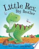 Little Rex  Big Brother