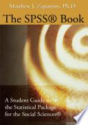 SPSS Book