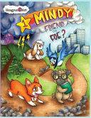 The New Adventures of Mindy the Corgi  Friend Or Foe