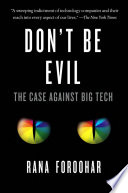 Don t Be Evil Book PDF