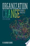 Organization Change