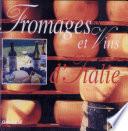 Fromages Et Vins D`italie 8873015700