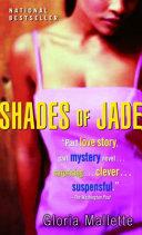 Book Shades of Jade