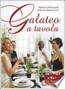 Galateo a Tavola