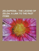 Zeldapedia   the Legend of Zelda