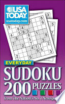 USA Today Everyday Sudoku
