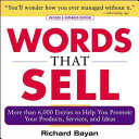 Words That Sell Revised And Expanded Edition