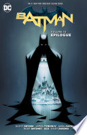 Batman Vol  10  Epilogue