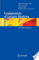 Fundamentals of Geriatric Medicine