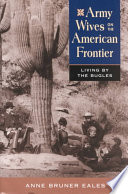 Army Wives on the American Frontier