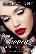 Coven Underworld 1  book