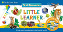 Smithsonian First Discoveries Little Learner