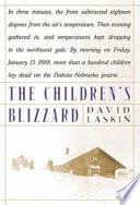 The Children s Blizzard Book PDF