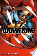 Wolverine Marvel now
