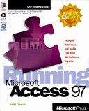 Running Microsoft Access 97