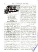 Good Roads Book PDF