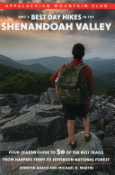 AMC s Best Day Hikes in the Shenandoah Valley